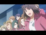 KeijoКейджоСезон 1 Серия 12 ENDРусская озвучка от School Dream(Коала&ampMаrry)