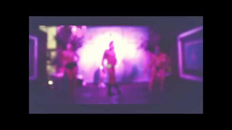 LA BOCANABACANAL - Video Promo