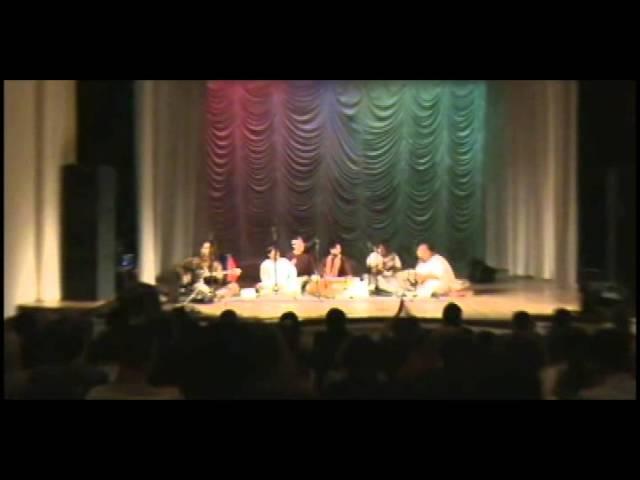 Концерт Битту Маллика в Самаре
