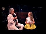 Toto Cutugno and Tali Kuper- Il tempo se ne va -