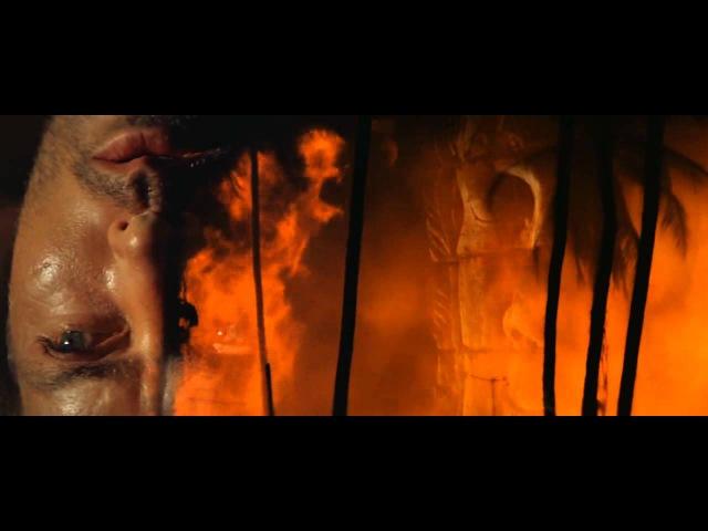 Apocalypse Now intro: The Doors, The End {1979}