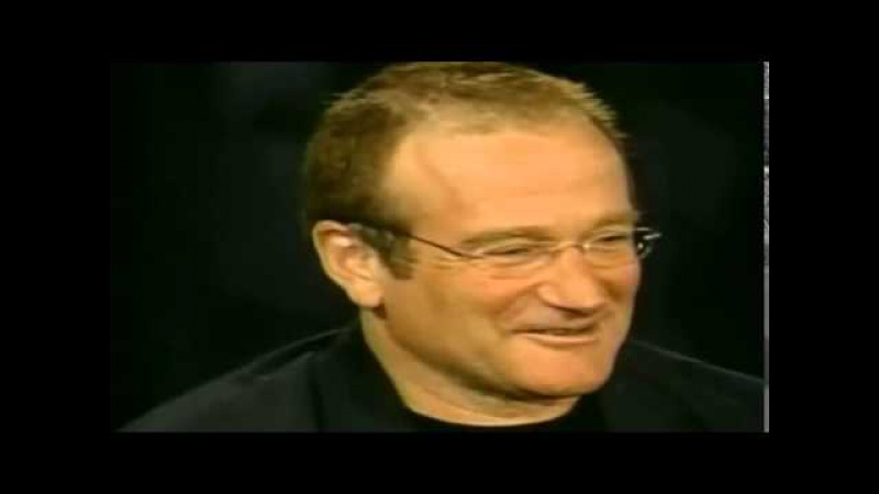 Robin Williams - Top 5 Stand-Up Comedian - Funnies Live Show Comedy