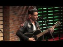 Dashboard Confessional Vindicated Live In The Sound Lounge