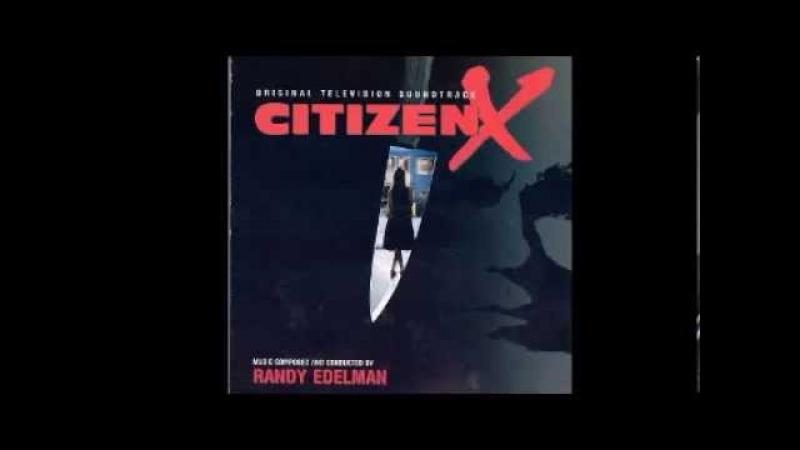Randy Edelman - Citizen X (Suite)