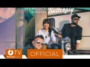 Fly Project feat Andra Butterfly Official Video by FLY RECORDS
