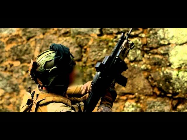 Legion Etrangere GCP - Groupement des Commandos Parachutistes du 2éme REP