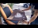 Автомобильные коврики EVA DRIVE