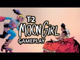 Marvel Future Fight T2 MoonGirl Gameplay Build + Story 10-8, TL Auto, VS Hard, TU, WBI, WB