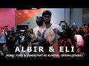Albir Rojas Eli Perfect Musicality Kizomba Dance 2017 Yuna ft DJ Alnova Crush