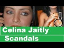Scandals of famous Bollywood Actress Celina Jaitly,Scandals Plus