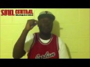 Lil Daddy Cheese Comedian GSU Southern SO Soul Central TV / Soul Central Magazine