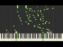 If Bach Beethoven and Chopin Had a Musical Baby Sped Up