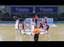 National basketball team of Iran camp in Lithuania (FULL)