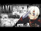 D. Gray-Man Hallow AMV Stressed Out