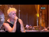 In Extremo LiveRock am Ring 2011Full Concert720p