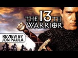 Action Movies-The 13th Warrior (1999)