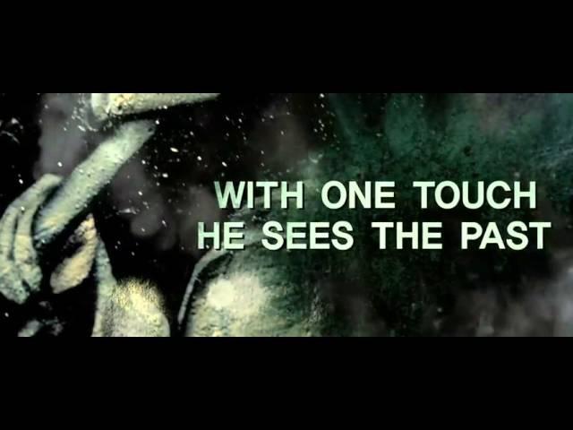 The Gifted Hands Psychometry 사이코메트리 Trailer korean crime thriller 2013 en