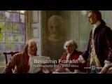 "Drunk History – ""Bad Santa 2"" Star Billy Bob Thornton on Benjamin Franklin"