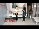 Kizomba Pasos Basicos By Albir Rojas - Basics Steps Kizomba