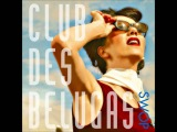 Club Des Belugas what is Jazz ( tape five remix )