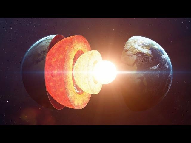 В недрах Земли С точки зрения науки HD