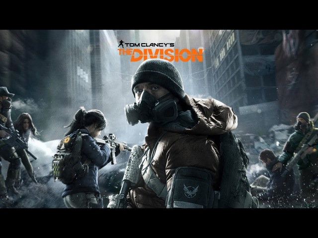 [Ninard] - Tom Clancy's The Division [Pearce]