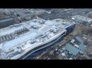 РИВЬЕРА МАЛЛ Москва Renaissance Construction Moscow