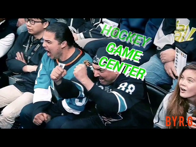 NHL-ALL-STAR HOCKEY GAME CENTER