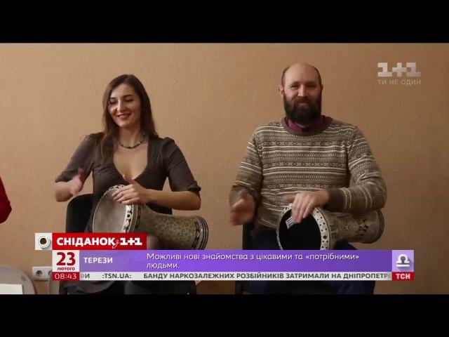 Мій путівник Запоріжжя: хор тамтамів, музей та клуб БарабанЗА.