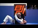 BJJ Weekly Master's Mindset 005 - LAPEL CHOKE