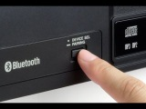 Audio playback on other devices via Bluetooth