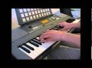 V for Vendetta - Evey Reborn - keyboard cover