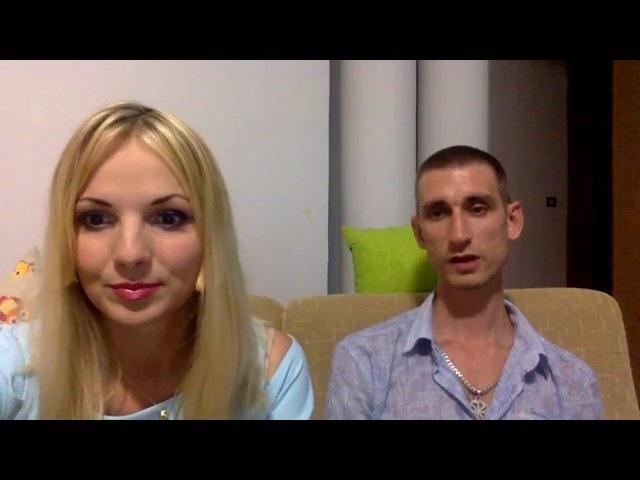 Живая беседа с экстрасенсами Григорием Григорьевым и Наталией Король