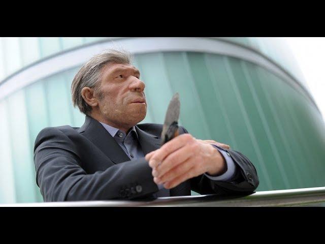С.В. Савельев: Неандертальцы среди нас