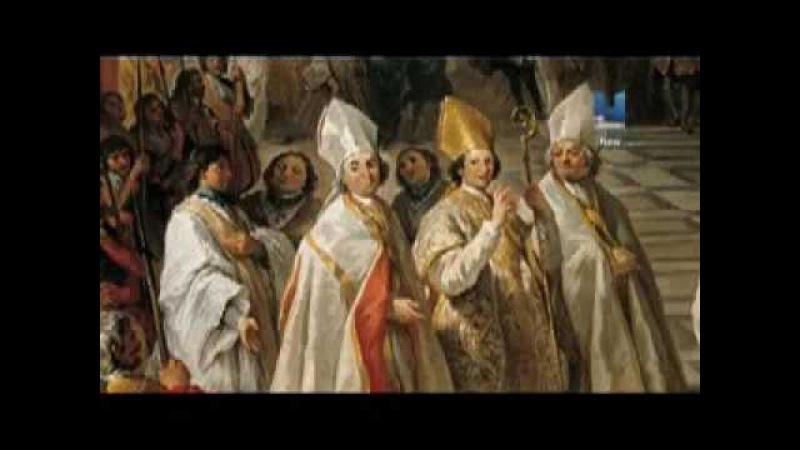 1527 год разграбление Рима немецкими наемниками -как это было