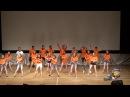 Международный детский лагерь Школы Росатома. СОК Камчия 2017. Визитка 2 отряда.