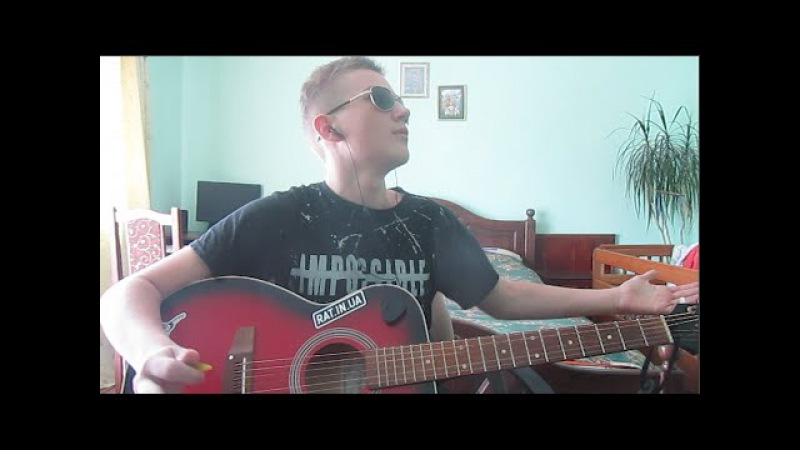 Adriano Celentano-Confessa (на гитаре) by Daysi
