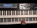 Stop - Sam Brown 'Hammond Solo' Cover