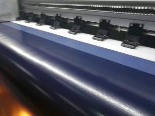Magellan C Pro: печать плашек