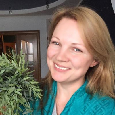 Анастасия Сковородникова