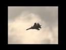 Су-37 Красавчик! Фигуры Высшего Пилотажа!