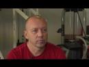 Андрей Скабелка главный тренер ХК Авангард Интервью для программы Овертайм Короли Востока