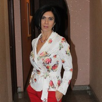 Юлия Зайченко