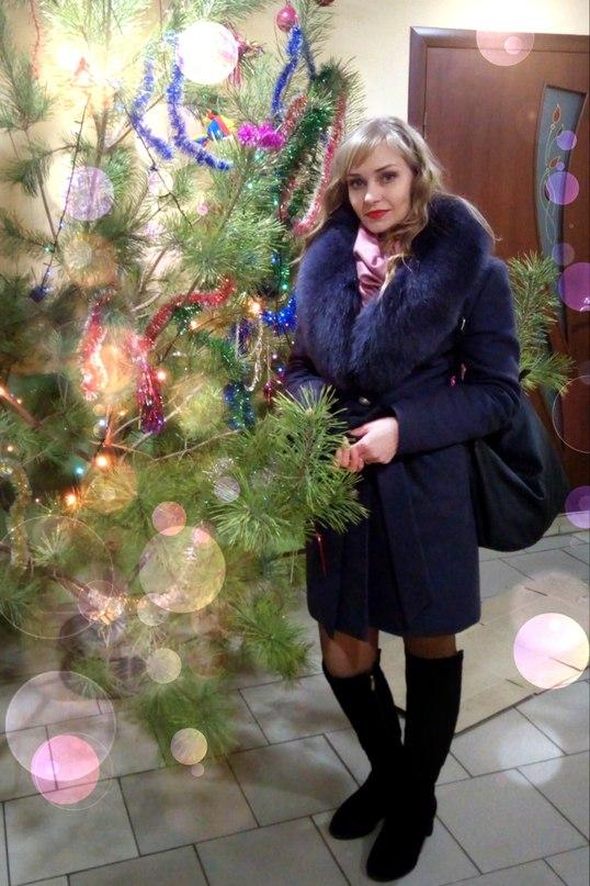Алина Мележникова | Первомайск