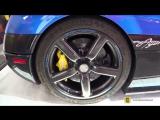 Koenigsegg Agera HH