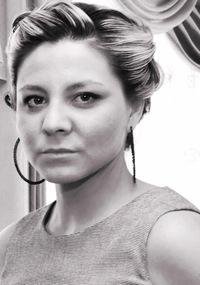 Элина Азиханова