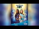 Как создать идеального парня (2014) | How to Build a Better Boy