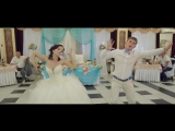 Wedding Тимур и Фарида. Клевый первый свадебный танец
