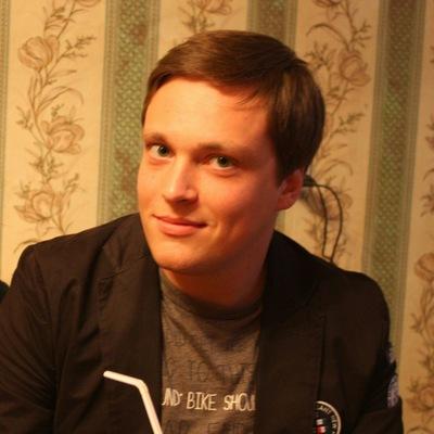 Георгий Фиалковский