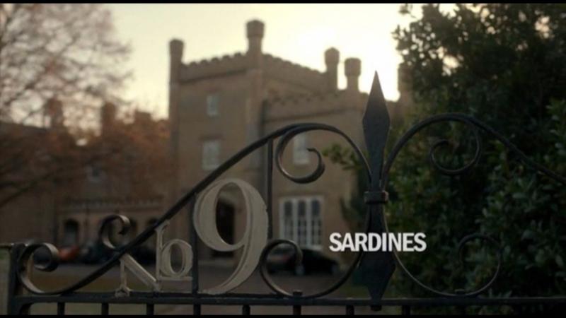 Inside.№9 - Внутри 9 номера (Девятый дом). 1 сезон 1 серия.
